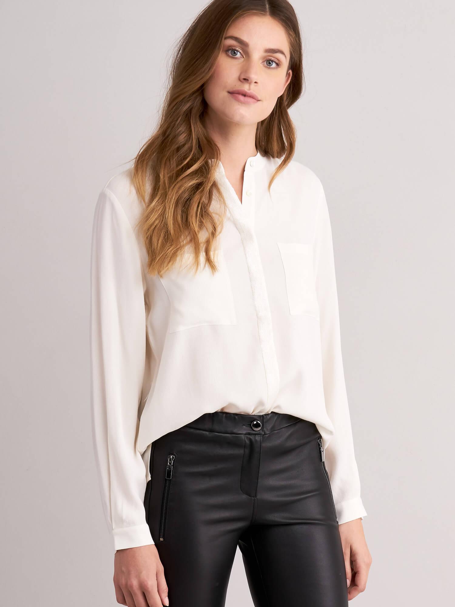Женская рубашка Repeat