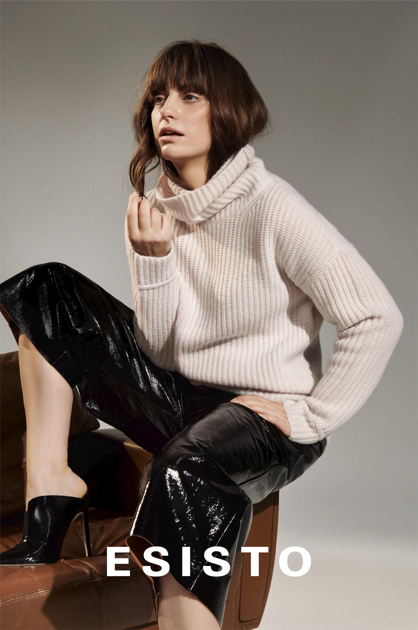 свитер Esisto