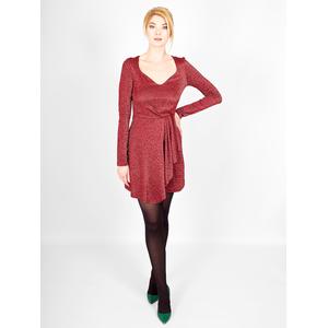 Платье с люрексом от IMPERIAL _ I025858