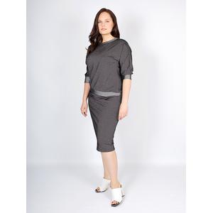 Черная юбка от UNQ _ U482131