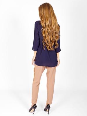 Блуза с рукавами ¾  от IMPERIAL _ I024526