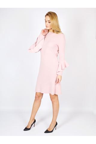 Шерстяное платье от REPEAT _ R200062