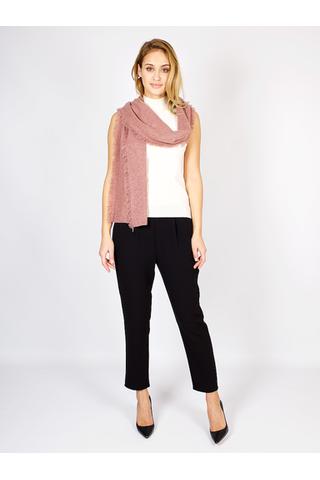 Кашемировый шарф от REPEAT _ R700009