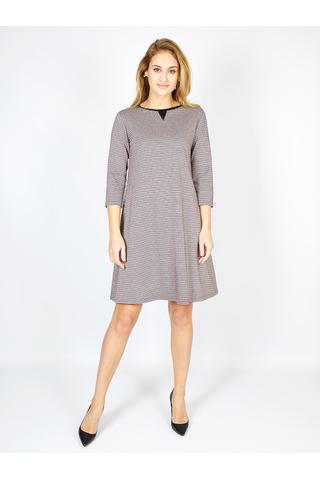 Платье в клетку от UNQ _ U382137