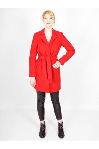 Пальто красное от IMPERIAL _ I029463