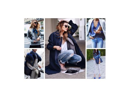 Стильные советы: как правильно использовать цветовые сочетания в одежде?