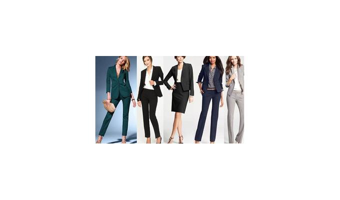 Офисный стиль - что подойдет для офиса? женская одежда