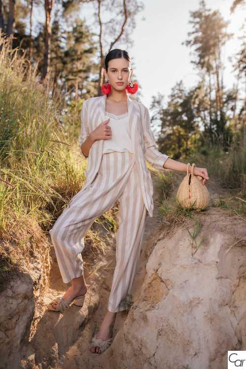 Женские брюки Imperial
